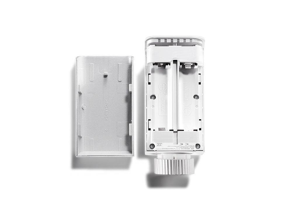 Ganz Schön Smart Ihr Thermostat Bosch Smart Home