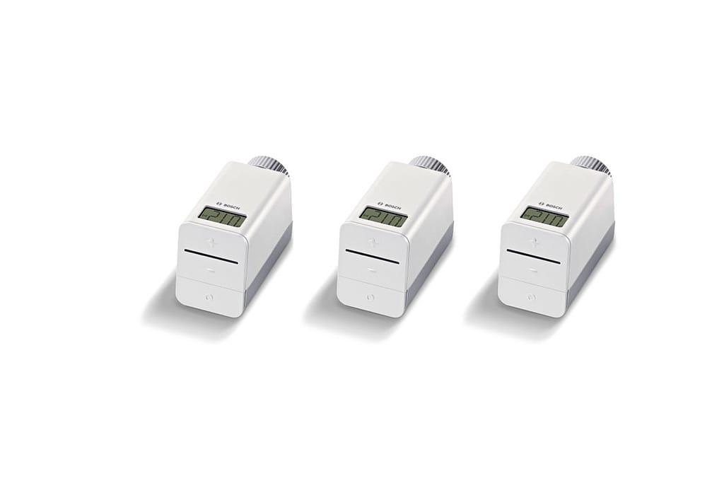 Bosch Smart Home Heizungssteuerung Bosch Smart Home
