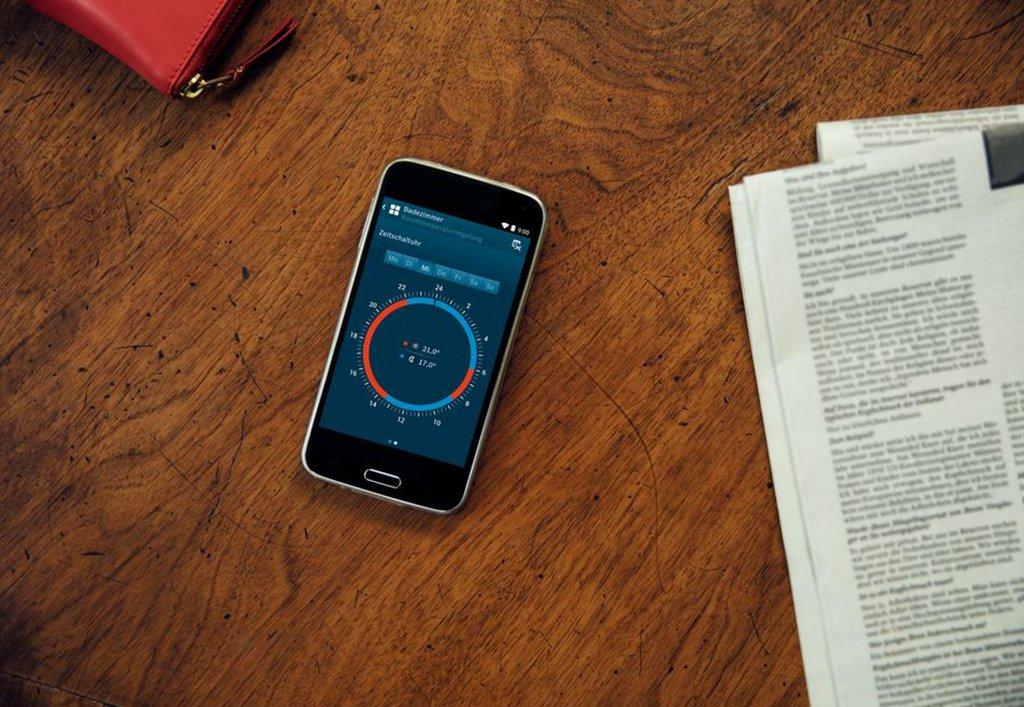 Ihr Raumklima Starter Paket Bosch Smart Home