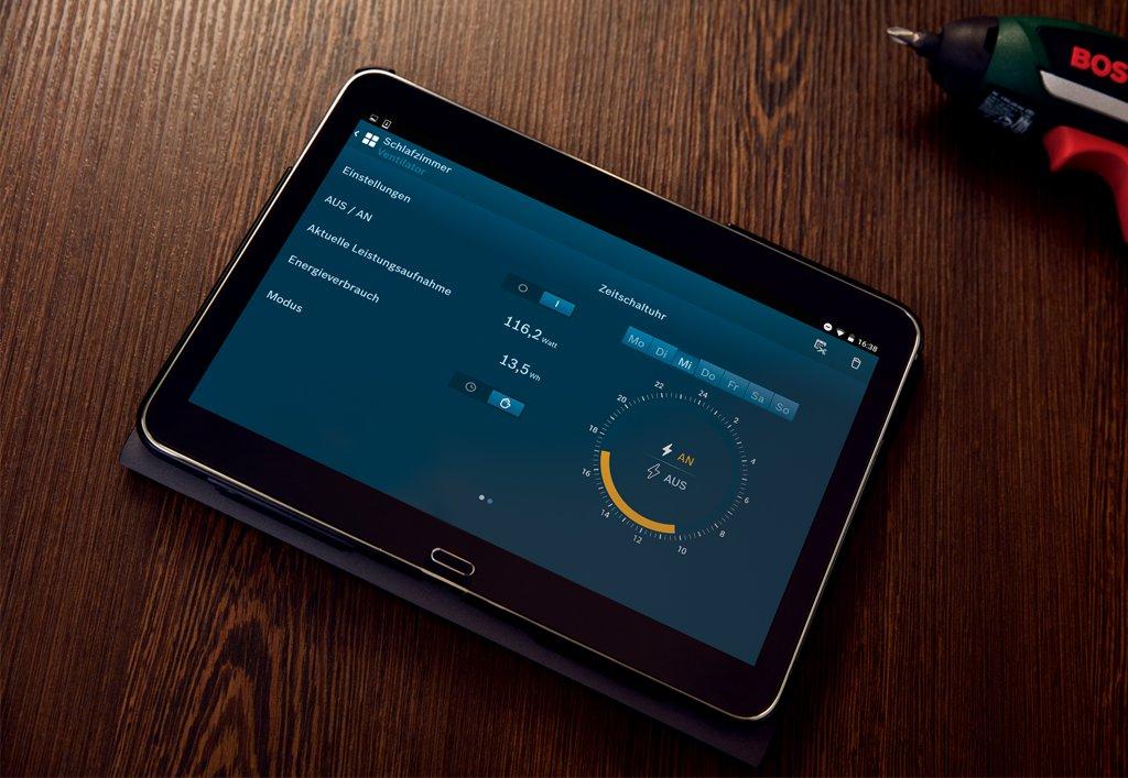 Das Sicherheit Starter Paket Für Ihr Heim Bosch Smart Home