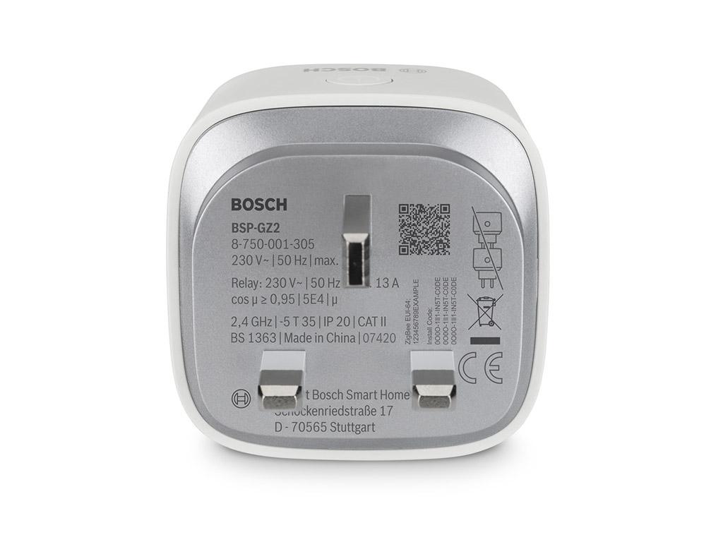 Plug Compact