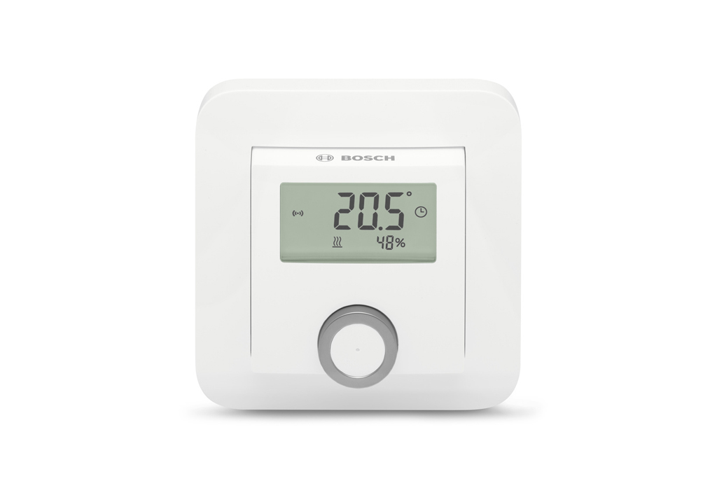 Smart Room Thermostat